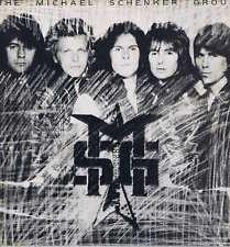 The Michael Schenker Group – MSG – CHR 1336 – LP Vinyl Record