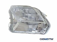 Replacement Front Fog light Lamp Left Driver Side L For 17 18 Ford Escape Kuga