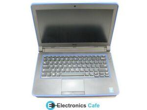 """Dell Latitude 3340 17.3"""" Laptop 1.7 GHz i3-4005U 4GB RAM (Grade B)"""