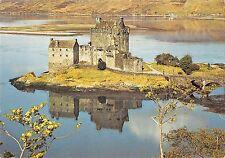 B102310 eilean donan castle loch duich ross shire   scotland