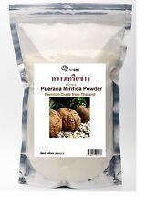 Breast Enlargement 500g Pueraria Mirifica Powder  Premium Grade Thailand Best