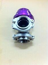 Wastegate 44mm extern external Turbo VR6 16V 1.8T 2.0T TFSI Umbau Kit 46mm