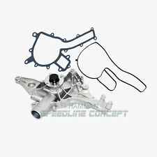Mercedes-Benz Water Pump (W/ Oil Cooler Fitting) Premium Quality 1121401