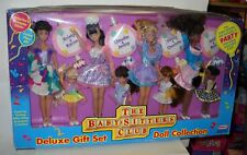 #158 Remco Nib Baby Sitters Club Deluxe Gift Set