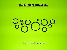 PROTO SLG ULTRALITE 09/10 - O-Ring Rebuild Kit