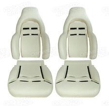 1997 - 2004 Corvette C5 SPORT Seat Foam. 6 Piece Set