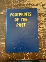 1991 Marshalltown Iowa High School Postscript Yearbook