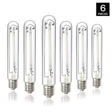 iPower 600w Watt High Pressure Sodium HPS Grow Light Bulb Lamp 6-PACK
