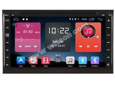 AUTORADIO touch Android 6.0 NISSAN QASHQAI/Tiida/PALADIN Navigatore Gps 3g Dvd