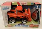 Kid Galaxy Radio Remote Control RC Car Soft Truck Bulldozer Ages 2+ Boys Toy