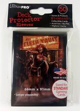 50 Ultra Pro Deck Protector Sleeves-Dead Wake 2 Betsy