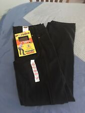 Men's Wrangler Cowboy Cut Original Fit Jean 13MWZKL Chocolate Brown. 38x36 - NEW