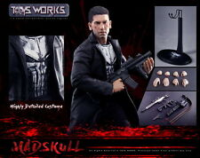 Toys Works Era TW001 1/6 Frank Castle Jon Bernthal The Punisher full box
