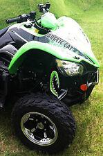 ATV,SHOCK COVER,PROTECTEUR D'AMORTISSEUR,VTT, XC 450 SET DE 4,MONSTER GREEN,