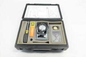Quantum Design Cryopump Parts And Tool Kit