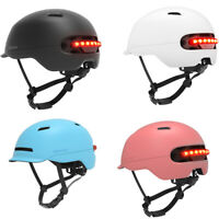 Xiaomi Smart4u SH50 Waterproof Smart Cycling Bike Helmet Matte Color Backlight