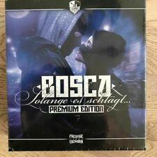 Bosca - Solange es schlägt - Limited Box-Set - NEU -