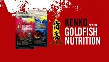 KENKO GOLDFISH NUTRITION (FLOATING AND SINKING TYPE) 300 G. (Small Granules)