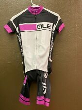 Alé Cycling Jersey and Bibshort Kit - Women's XS-XL