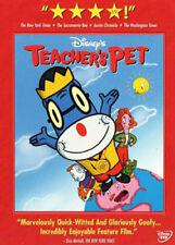 TEACHERS PET DVD - Kids Disney Movie RARE