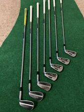 TITLEIST 712 AP2 / MB COMBO SET!!! AP2(4-7) MB FORGED (8-P) PROJECT X 6.0