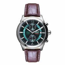 CCCP CP-7038-04 Men's BALAKLAVA Quartz 44mm Watch
