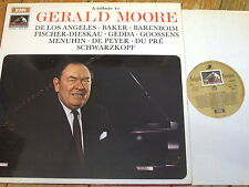 SAN 255 A Tribute to Gerald Moore