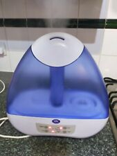 Ultrasonic Humidifier Mist Maker with ionoser