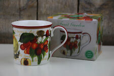 The Leonardo Collection - Becher / Tasse - Fruit Garden - Früchte - Kirschen ...