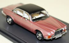 Matrix 1/43 Scale MX40402-011 Daimler Double Six Vanden Plas S1 1973 Pink Met