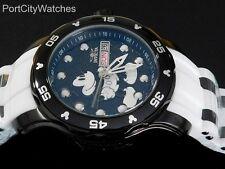 Invicta Disney 38mm Pro Diver Mickey Mouse Ltd. Edition Watch /3 Slot Dive Case