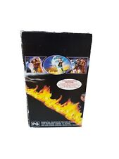 Back to the future collector's edition box set VHS