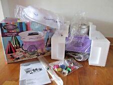 Nostalgia Electrics CCM305KIT Cotton Candy Kit