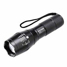 BINWO LED Torch Extremely Bright 2000 Lumen CREE Torches, Zoomable, Waterproof