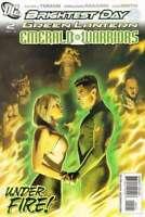 Green Lantern: Emerald Warriors #2 Variant in NM condition. DC comics [*i3]