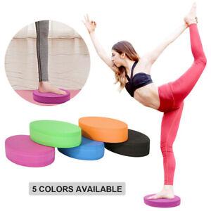 Balance Mat Yoga Stability Training Fitness Exercise Stable Exercise Cushion