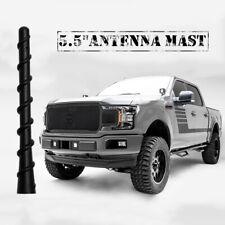 "5/"" SHORT ANTENNA For 2009-2018 Ford Truck Pickup F150 F250 350-F750 Raptor Model"