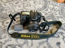Nikon d300s with 50mm 1.4G lens