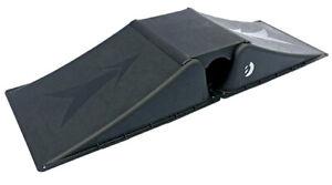 Best Skater Rampen-Set für Skateboard, Waveboard, Skaterrampe 3tlg, 30010