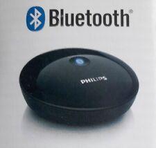 PHILIPS AUDIO AEA2000/12 Bluetooth HiFi-Adapter schwarz Neu