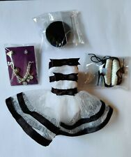 """Fashion Royalty """"Charmed Child"""" Ayumi Complete outfit & accessories Nuface 3.0"""