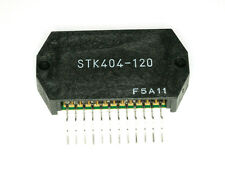 STK404-120 SANYO ORIGINAL NEW IC Integrated Circuit USA Seller Free Shipping