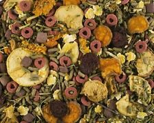More details for rat food complete mixed food omega-3 & 6 natural food with dried fruits vitamins
