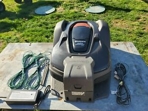 Husqvarna 450X Automower - Automatic Robotic Lawn Mower Charge Base wire Cord