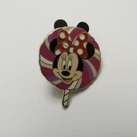 Disney WDW Lollipops Mystery Minnie Mouse Only Pin