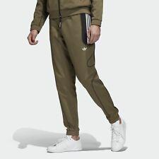 [FI7155] para hombre Adidas stormzy Zap. Deportivas BLANCAS Pantalón de pista