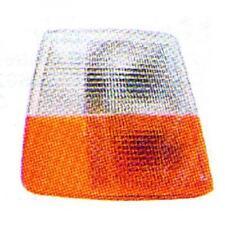Flecha delantero derecho VOLVO 760, 89-92 blanco/amarillo también para 960