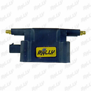 IGNITION COIL 4557468 UF125 FOR MITSUBI ECLIPSE CHRYSLER DODGE PLYMOUTH SOHC 361