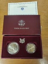 1992 US OLYMPIC COIN SET
