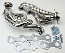 Ford F150 F250 Expedition 97-03 5.4L V8 Shorty Performance Headers Exhaust